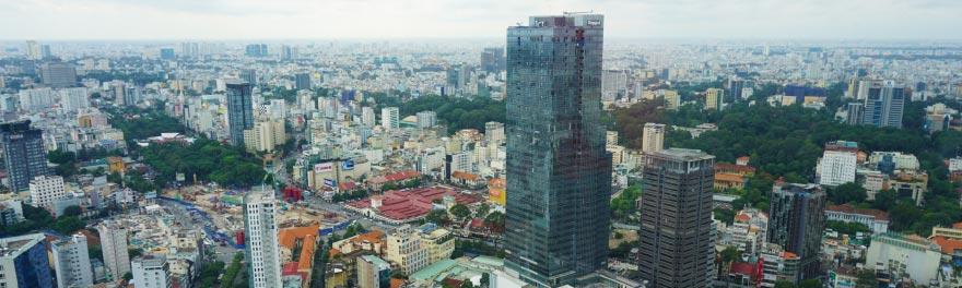 ベトナム事業 イメージ